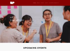 upsingapore.com