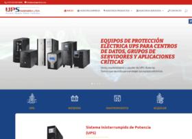 upsingenieria.com