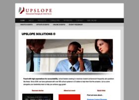 upslopesolutions.com