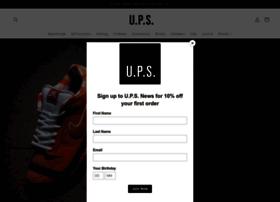 upsskateshop.com.au