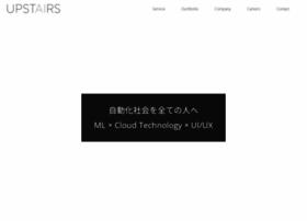 upstairs.jp