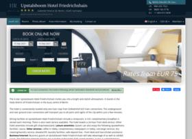Upstalsboom-berlin.hotel-rv.com