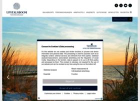upstalsboom-ferienwohnungen.de