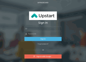 upstart.pingboard.com