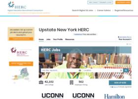 upstate-ny.hercjobs.org