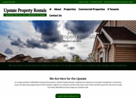 upstate-rentals.com