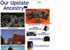 upstateancestry.com