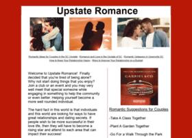 upstateromance.com