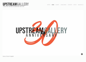 upstreamgallery.com