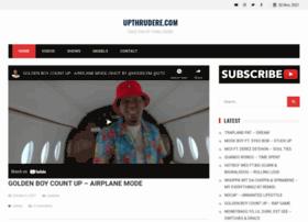 upthrudere.com