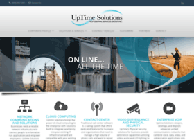 uptimesolutions.com