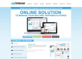 uptomarket.com
