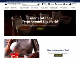uptontea.com