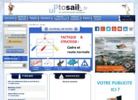 uptosail.fr