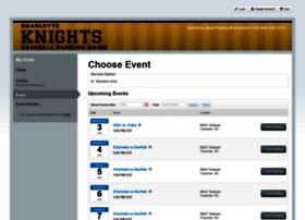 uptownbaseball.clickandpark.com