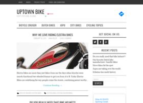 uptownbike.com