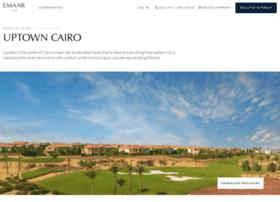 uptowncairo-egypt.com
