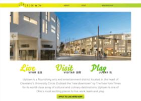 uptowncleveland.businesscatalyst.com