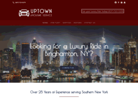 uptownlimoserviceny.com