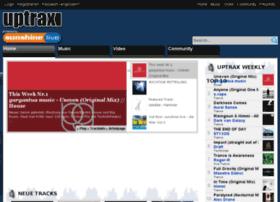 uptrax.com