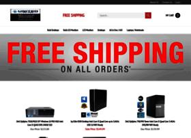 uptstore.com