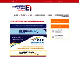upvaucluse.com
