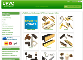 upvc-hardware.co.uk