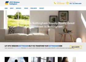 upvcwindows-nottingham.uk
