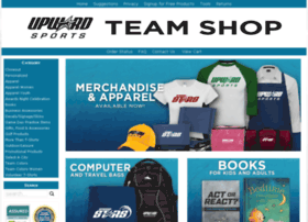 upwardsportsteamshop.com