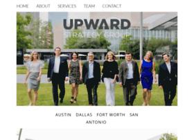 upwardstrategygroup.com