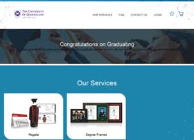 uq.reedgraduations.com.au