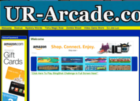 ur-arcade.com