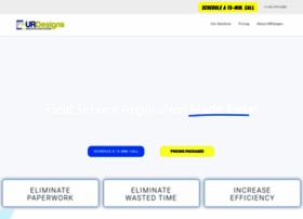 ur-designs.com