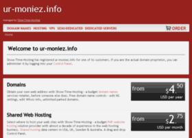 ur-moniez.info