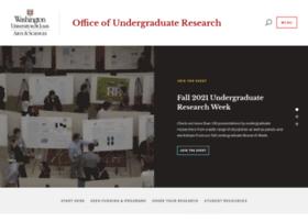 ur.wustl.edu