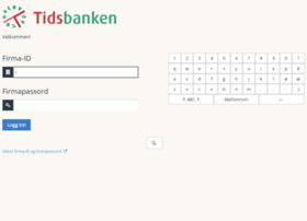 ur8b.tidsbanken.net