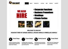 uracast.com.au