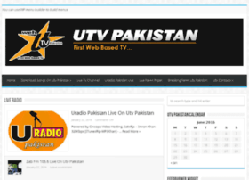 uradiopakistan.utv.com.pk