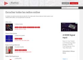 uradios.com
