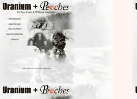 uraniumandpeaches.com