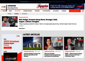 uraniuminvestingnews.com