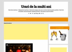 uraridelamultiani.blogspot.ro