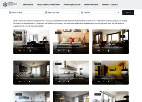 urban-apartments.com
