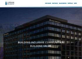 urban-atlantic.com