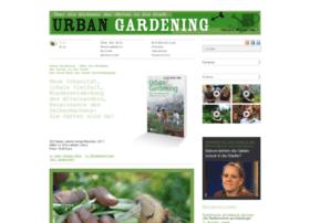 urban-gardening.eu
