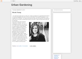 urban-gardening1.blogspot.com