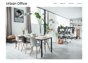 urban-office.com