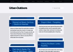 urban-outdoors.com