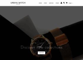 urban-watch.com
