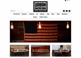urbanamericana.com